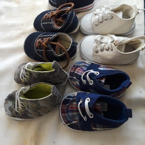 To 3 Month 3 To 6 Month Baby Boy Shoes